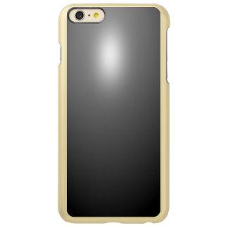 6plus shiney gray incipio feather® shine iPhone 6 plus case