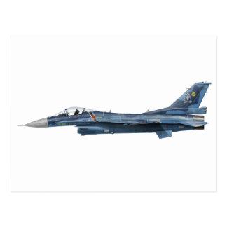 6SQ 2010 戦競 F-2 POSTCARD