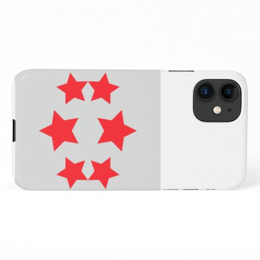 6Star iPhone 11 Case