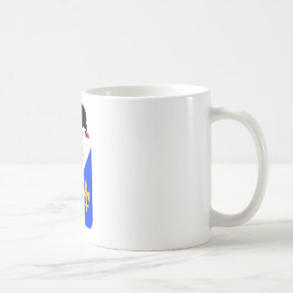 6th Air Defense Artillery Battalion Coffee Mug