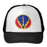6th Air Defense Artillery Brigade Trucker Hat