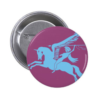 6th Airborne Pin