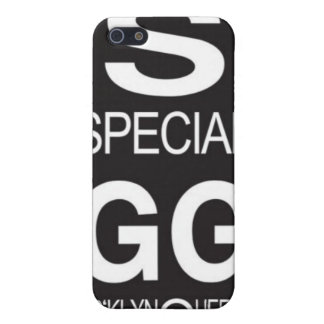6th Ave S/GG Speck® iPhone 4 Case