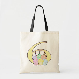 6th Birthday Bag