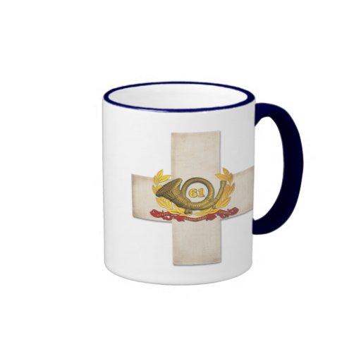 6th Corps Badge Mug