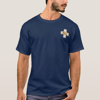 6th Corps Badge T-Shirt