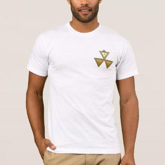 6th Degree: Intimate Secretary T-Shirt