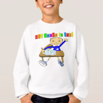 6th Grade is Cool Sweatshirt