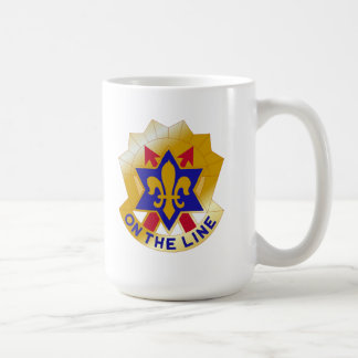 6th Infantry Division Sight Seein Sixth Mugs