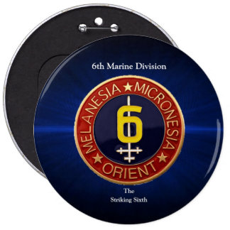 6th Mar Div Pinback Buttons