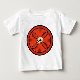 6th NIGHT FIGHTER SQUADRON. Baby T-Shirt