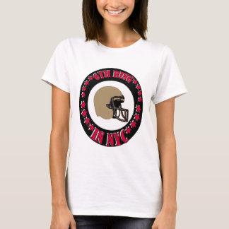 6TH RING IN NYC T-Shirt