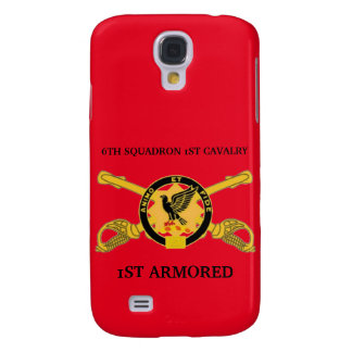 6TH SQUADRON 1ST CAVALRY 1ST ARMORED CASE