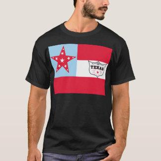 6th Texas Cavalry Flag T-Shirt