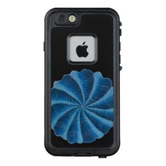6th-Third Eye Chakra #1 Clearing Artwork LifeProof FRĒ iPhone 6/6s Case