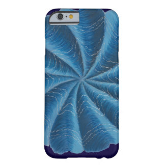 6th-third eye chakra intuition #1 barely there iPhone 6 case