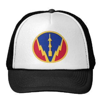 6to Brigada de la artillería de la defensa aérea Gorra