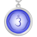 6to Chakra - Ajna Colgante Personalizado