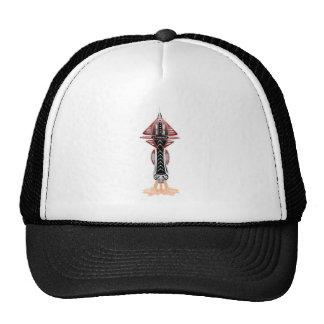 6to Gorra de béisbol del gorra del camionero de la