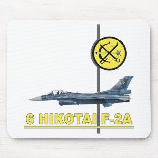 6to Hikotai F2 Tapetes De Raton