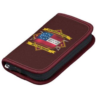 6to Infantería de Luisiana (v5) Planificadores