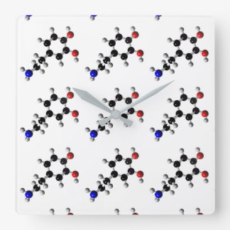 6Tymes9 Dopemine Clock