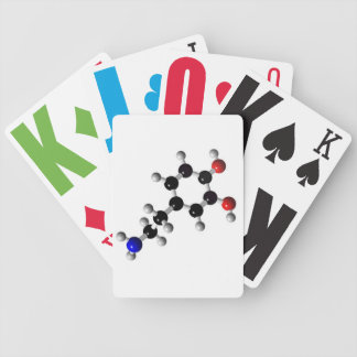 6Tymes9 Easy See Dopemine Playing Cards