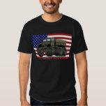 6x6 M35 2-1/2 ton truck T-Shirt