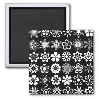 6x7 2 inch square magnet