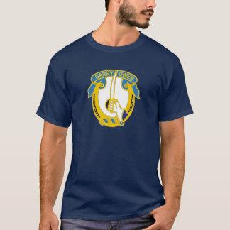 7º cavalry distinction Garry Owen T-Shirt