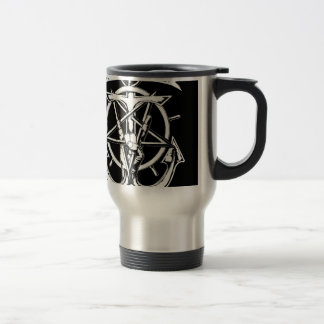 70000tons of Metal Cruise Wedding Coffee Mug