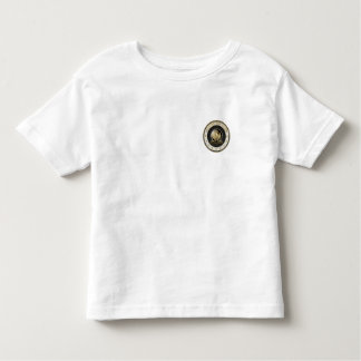 [700] Acquisition Corps (AAC) Regimental Insignia Toddler T-shirt