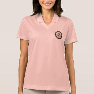 [700] AG Corps Regimental Insignia [3D] Polo Shirt