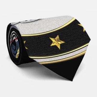[700] AG Corps Regimental Insignia [3D] Tie