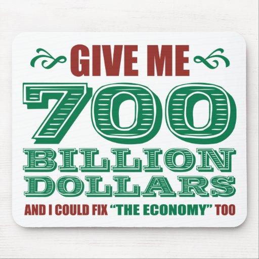 700 Billion Mouse Pad