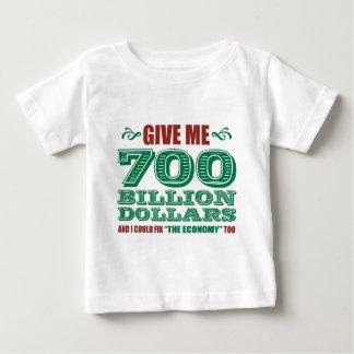 700 Billion Tshirts