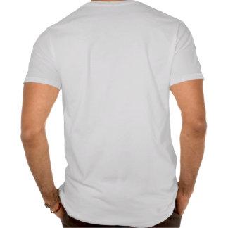 [700] Caligrafía japonesa - Bushido Camiseta