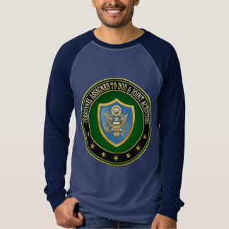 [700] DOD & Joint Activities CSIB Special Edition T-Shirt