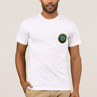[700] DOD & Joint Activities DUI Special Edition T-Shirt
