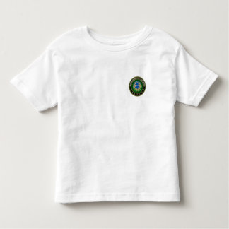 [700] DOD & Joint Activities DUI Special Edition Toddler T-shirt