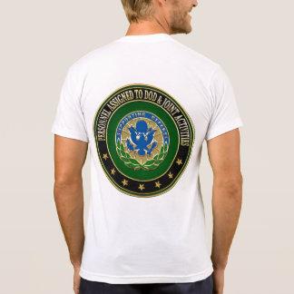 [700] DOD y edición especial del DUI de las Camiseta