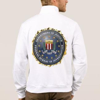 [700] Edición especial del FBI Chaqueta