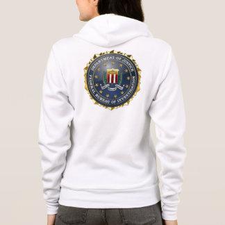 [700] FBI Special Edition Hoodie