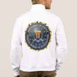[700] FBI Special Edition Jackets
