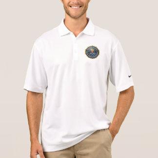 [700] FBI Special Edition Polo Shirt