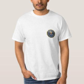 [700] FBI Special Edition Shirt
