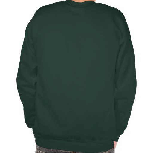 [700] FBI Special Edition Pull Over Sweatshirts