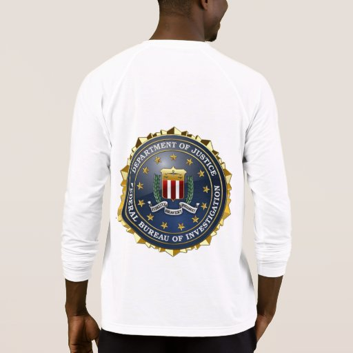 [700] FBI Special Edition Tees