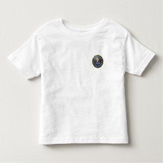 [700] FBI Special Edition Toddler T-shirt