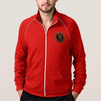 [700] Golden Chinese Dragon Fucanglong Jacket